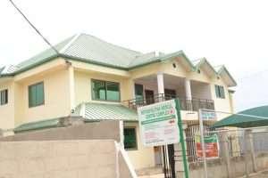 The Best Hospital in Ghana